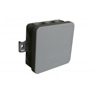 Коробка разветвительная IP54, 84x84x37мм