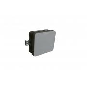 Коробка разветвительная IP54, 75x75x37мм